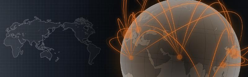 Globális közösségi háló