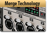 Merge Technology