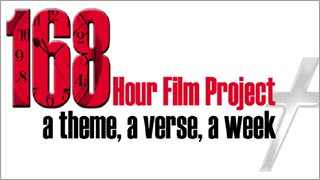 The 168 Hour Film Project