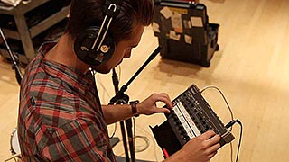 The Blackbird Academy Studio Engineering Program Integrates Roland's Personal Mixing System