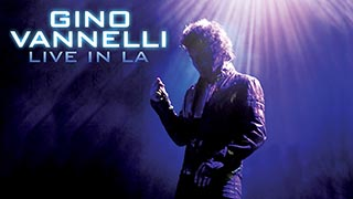 Roland V-Mixing System - Gino Vannelli Live at the Saban Theatre