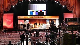 Oprah's Lifeclass Production