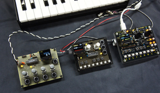 The Inside Story Behind the 8-bit CPU Synth