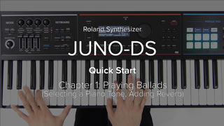 Roland - JUNO-DS88 | Synthesizer