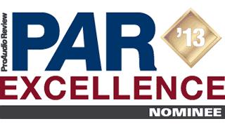 2013 PAR Excellence Award Nominee