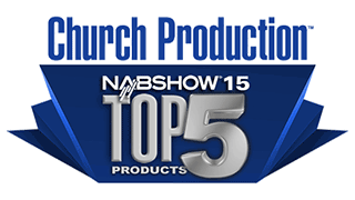 Church Production Top 5 Products at NAB 2015: V-1200HD