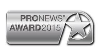 PRONEWS Award - Purosuma's Next Solutions Division Silver Award 2015