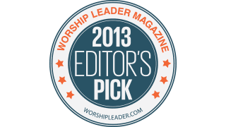 Worship Leader (Best of the Best 2013)