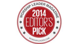 Worship Leader Editor's Pick 2014: Streaming