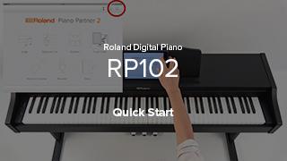 RP102 Quick Start