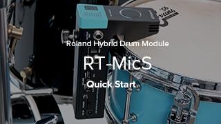 RT-MicS Quick Start