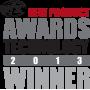 VR-50HD WFX Award