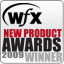 WFX Best Audio Product