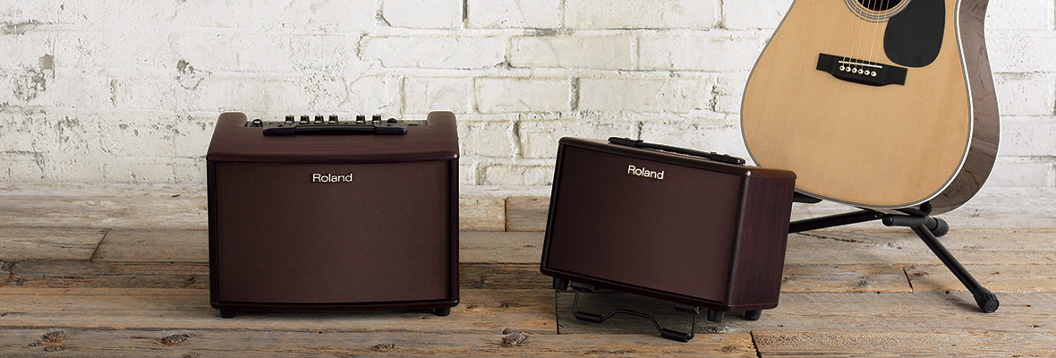 Acoustic Guitar Amplifiers Category