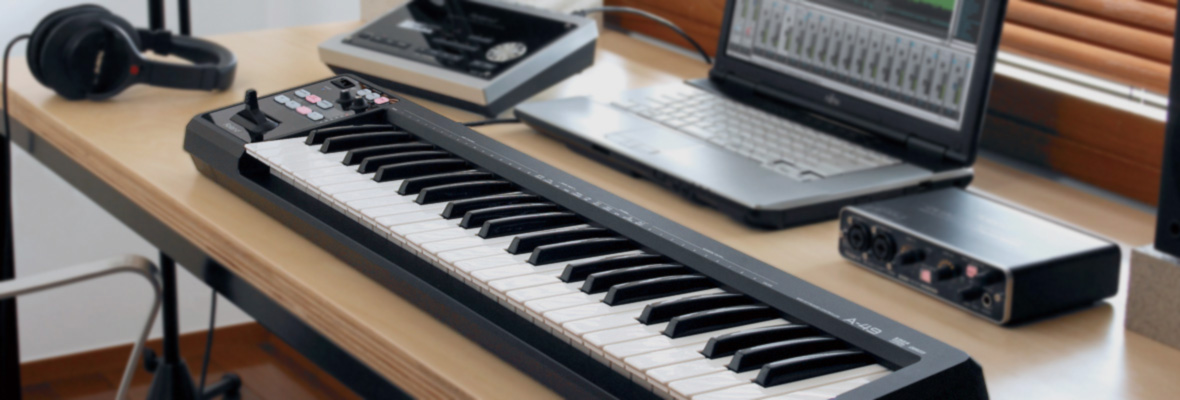 Keyboard Controllers Category
