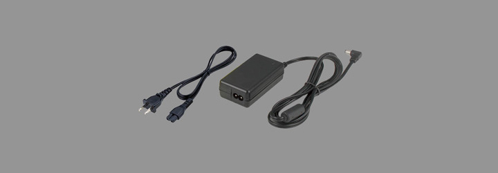 AC Adaptors Category