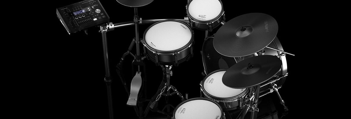 V-Drums Kits Category