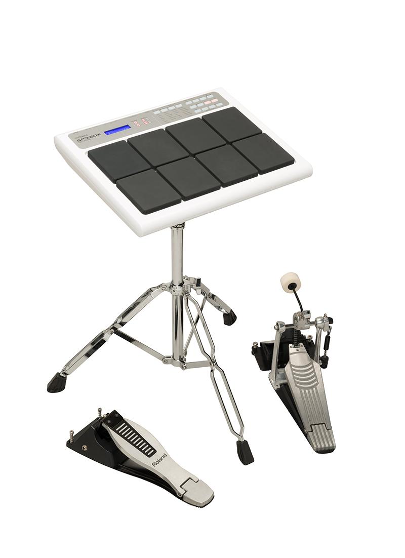 Roland India - OCTAPAD SPD-20X | Digital Percussion Pad