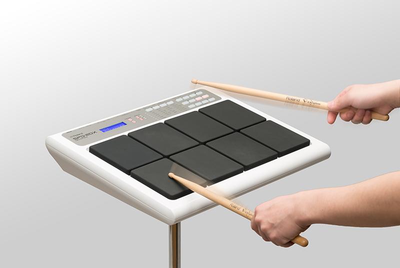 Roland India Octapad Spd 20x Digital Percussion Pad