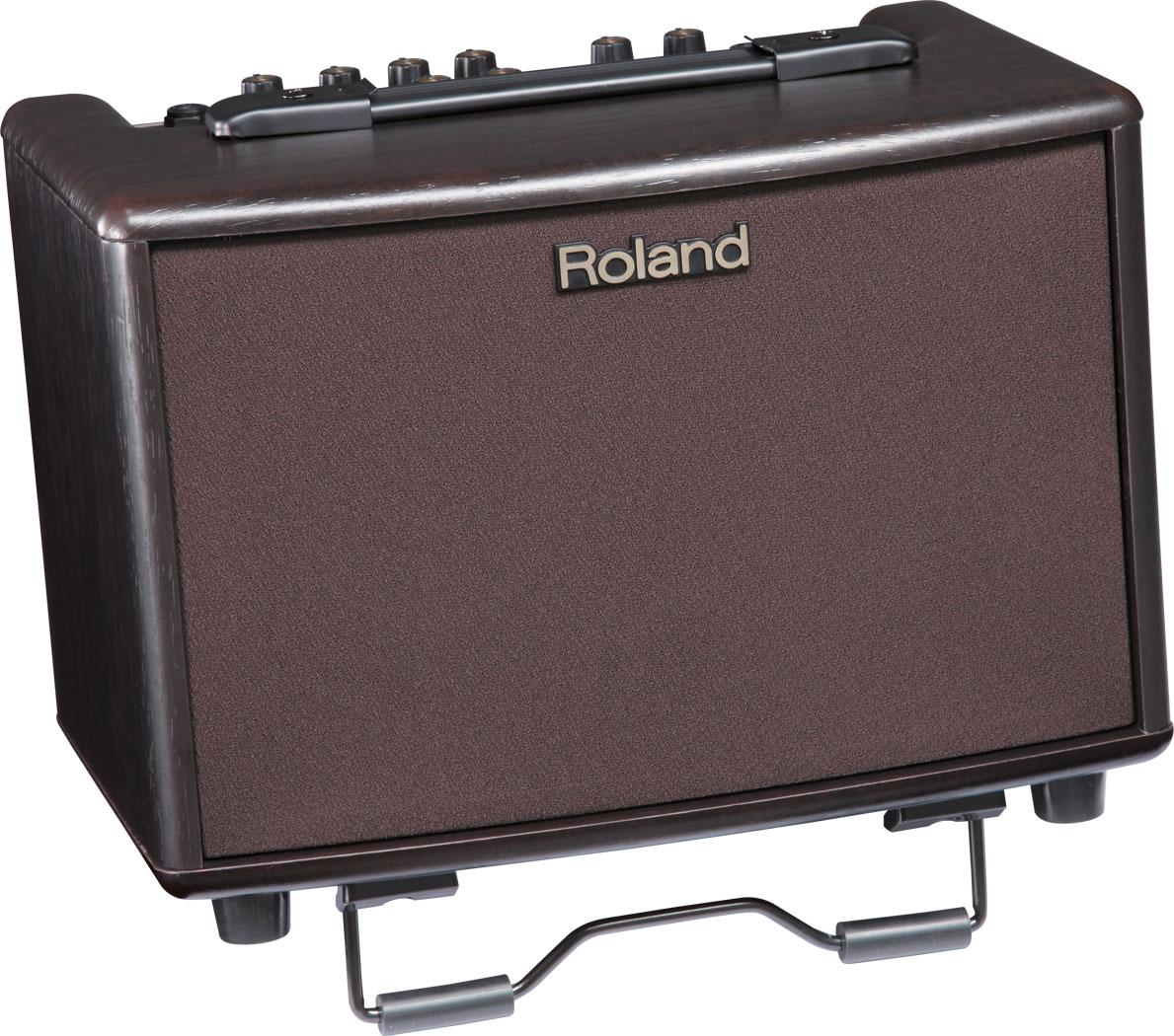 roland ac 33 acoustic chorus guitar amplifier rh roland ca roland ac-33 user manual Roland Ac- 40