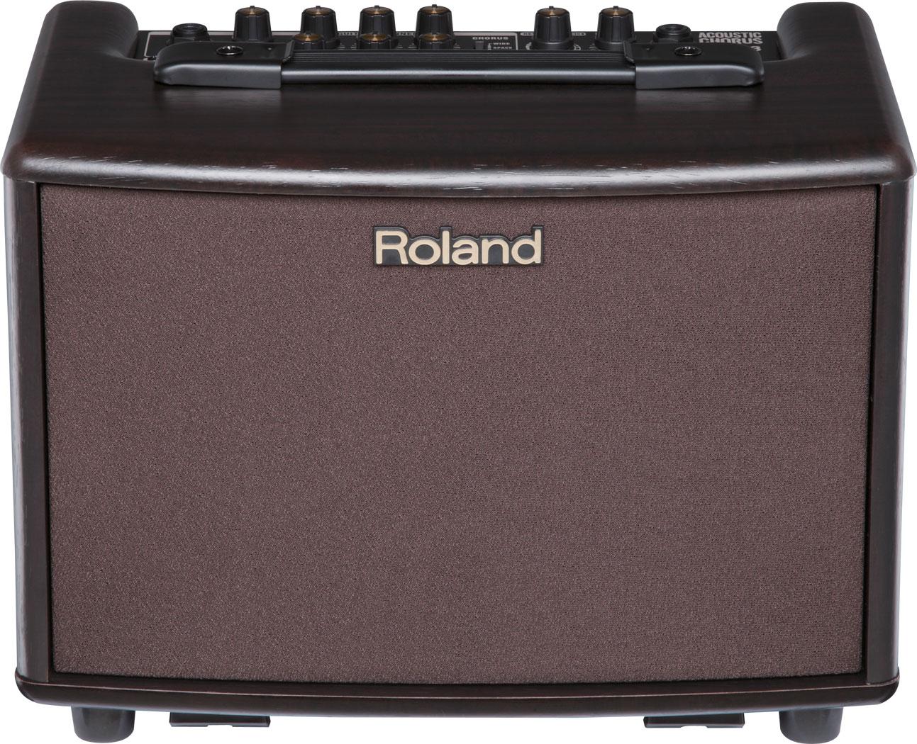 roland ac 33 acoustic chorus guitar amplifier rh roland ca roland ac-33 user manual roland ac-33 manual pdf
