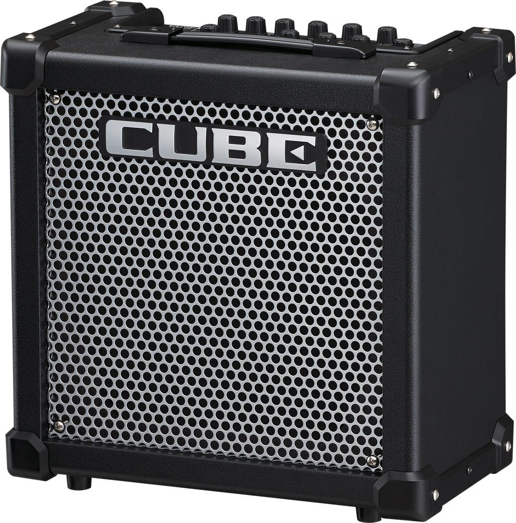 Roland - CUBE-20GX | Guitar Amplifier