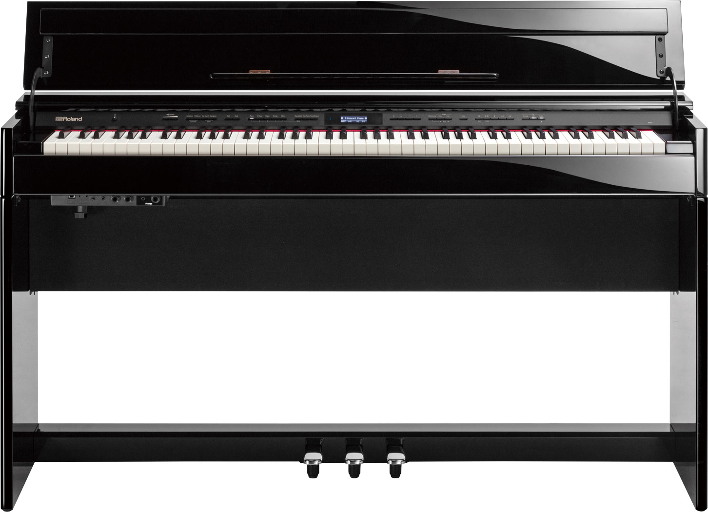 roland dp603 digital piano. Black Bedroom Furniture Sets. Home Design Ideas