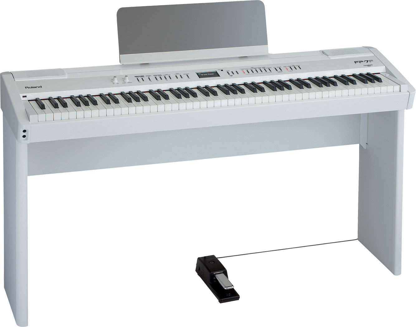 Roland Piano Digitale Roland Fp-7f | Digital Piano