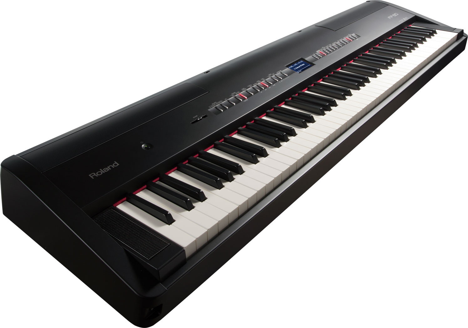 roland fp 80 digital piano. Black Bedroom Furniture Sets. Home Design Ideas
