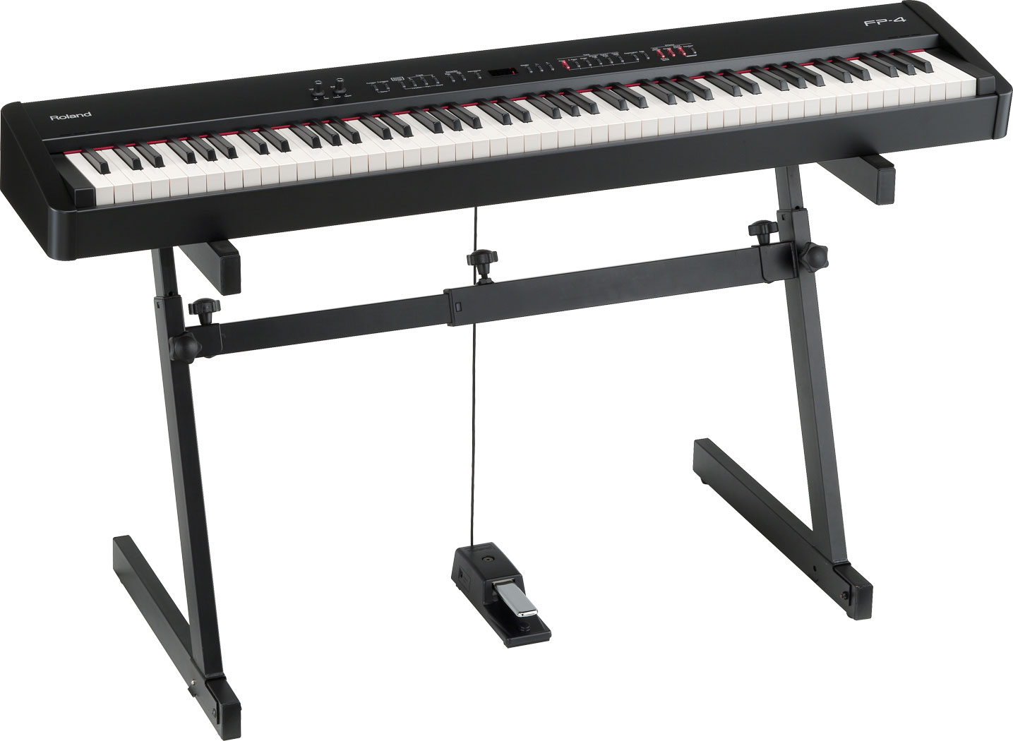 Roland Fp 4 Digital Portable Piano