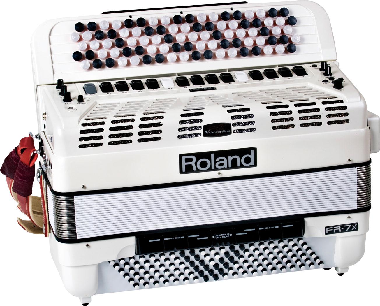 левая клавиатура аккордеона схема