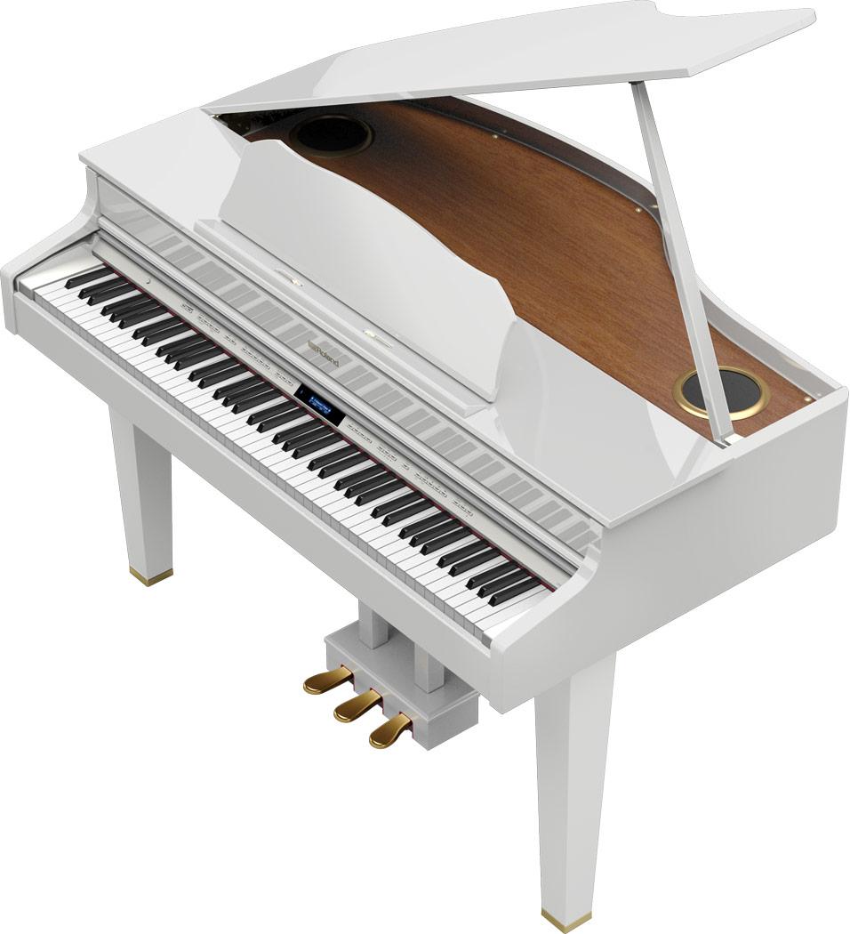 Roland Gp607 Digital Piano
