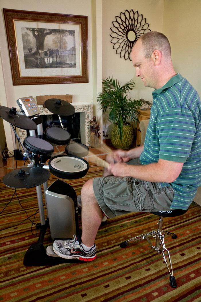 Roland v drums lite hd 3 v drums - Roland hd3 v drum lite set ...