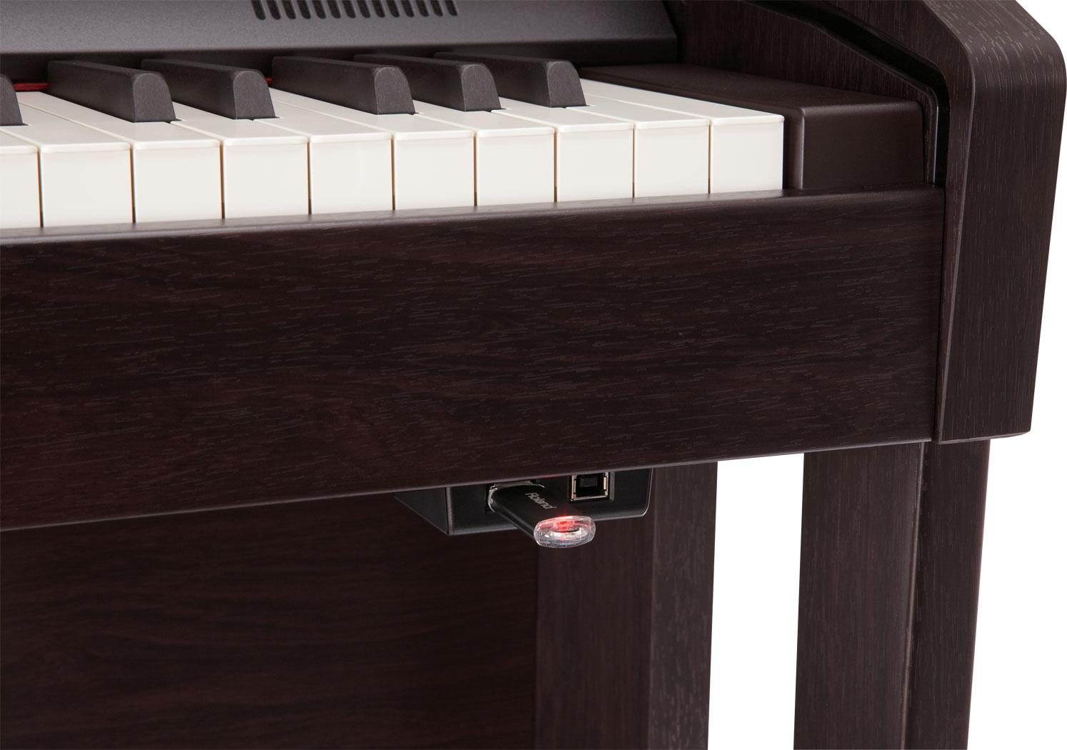 roland hpi 50e digital piano. Black Bedroom Furniture Sets. Home Design Ideas