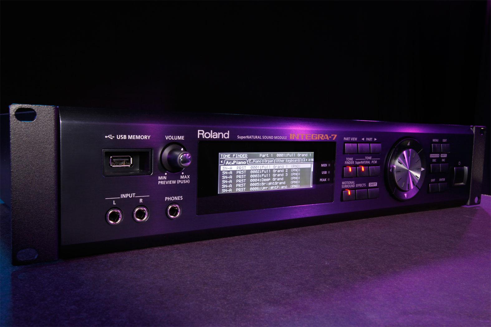 roland india integra 7 supernatural sound module. Black Bedroom Furniture Sets. Home Design Ideas