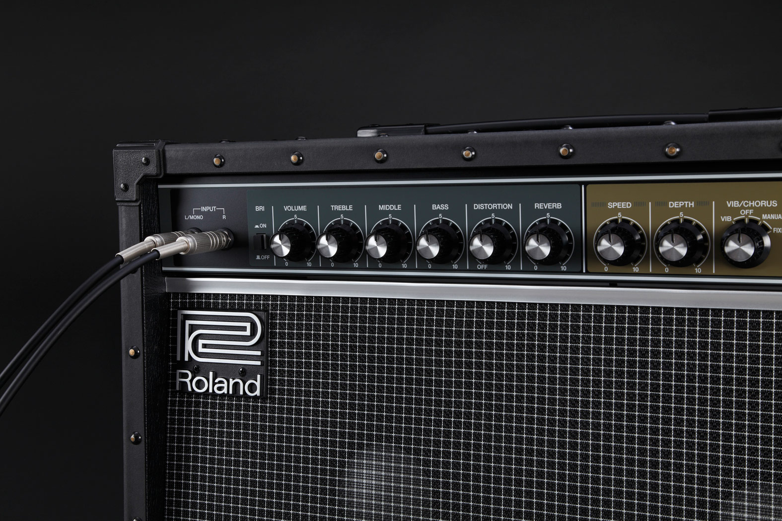 ROLAND JC-40 Jazz Chorus комбо