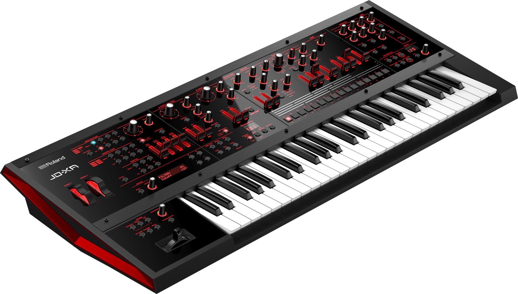 Image Result For Synthesizer Keyboard