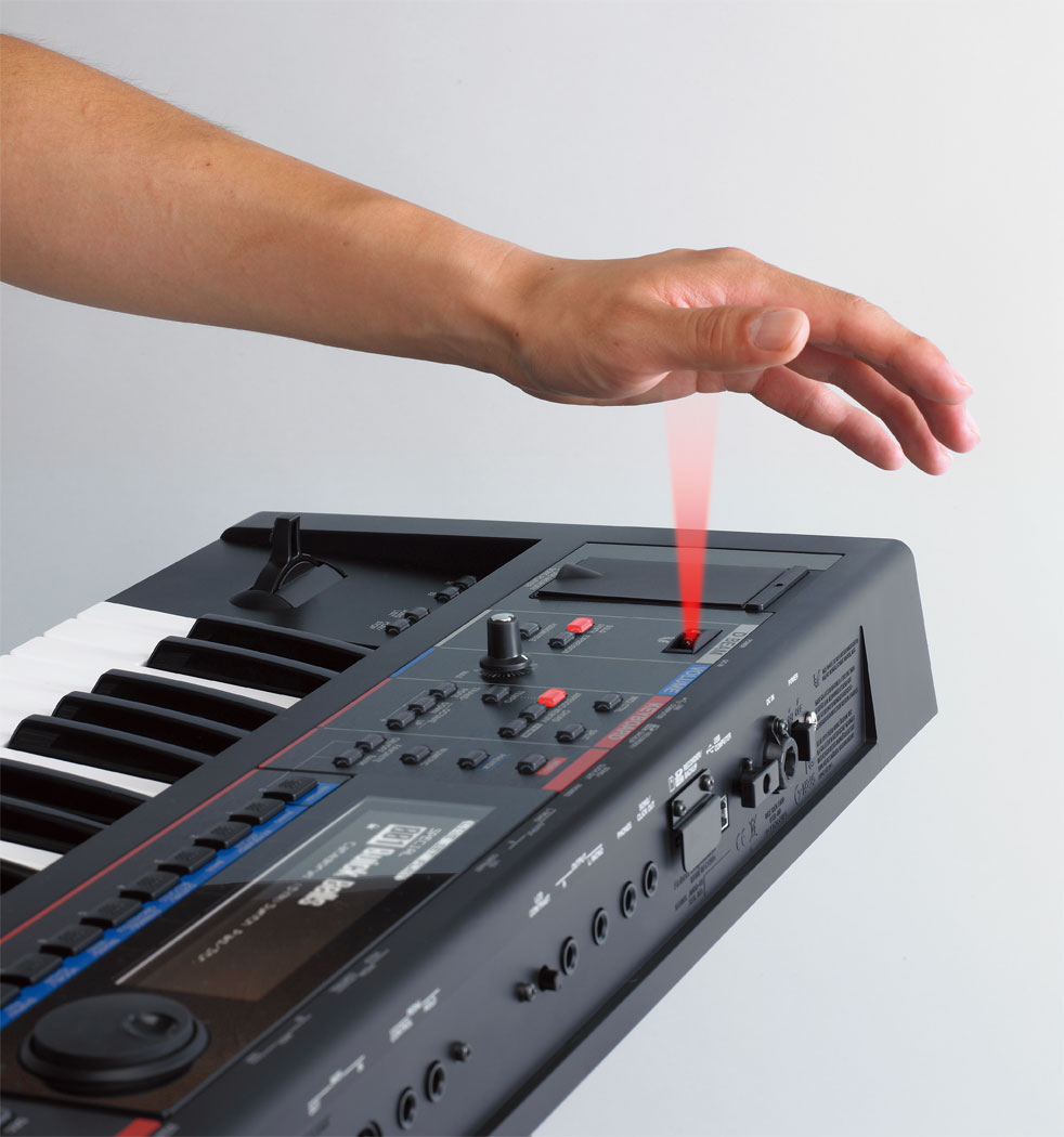 JUNO-Gi Roland Juno Keyboards
