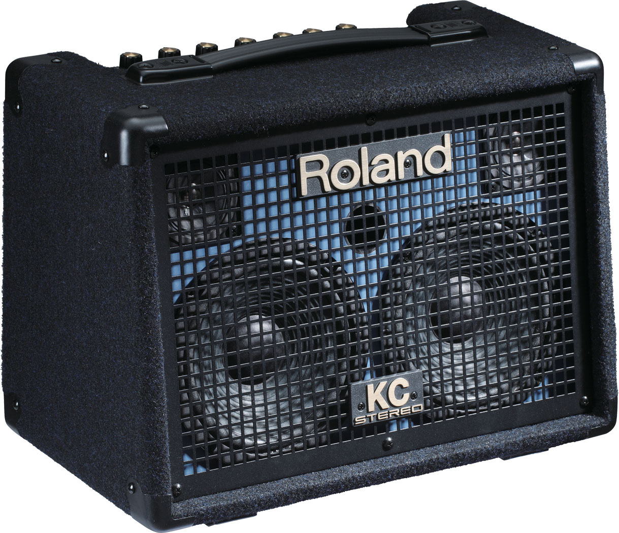 Keyboard Amp For Home Use : roland kc 110 stereo keyboard amplifier ~ Vivirlamusica.com Haus und Dekorationen