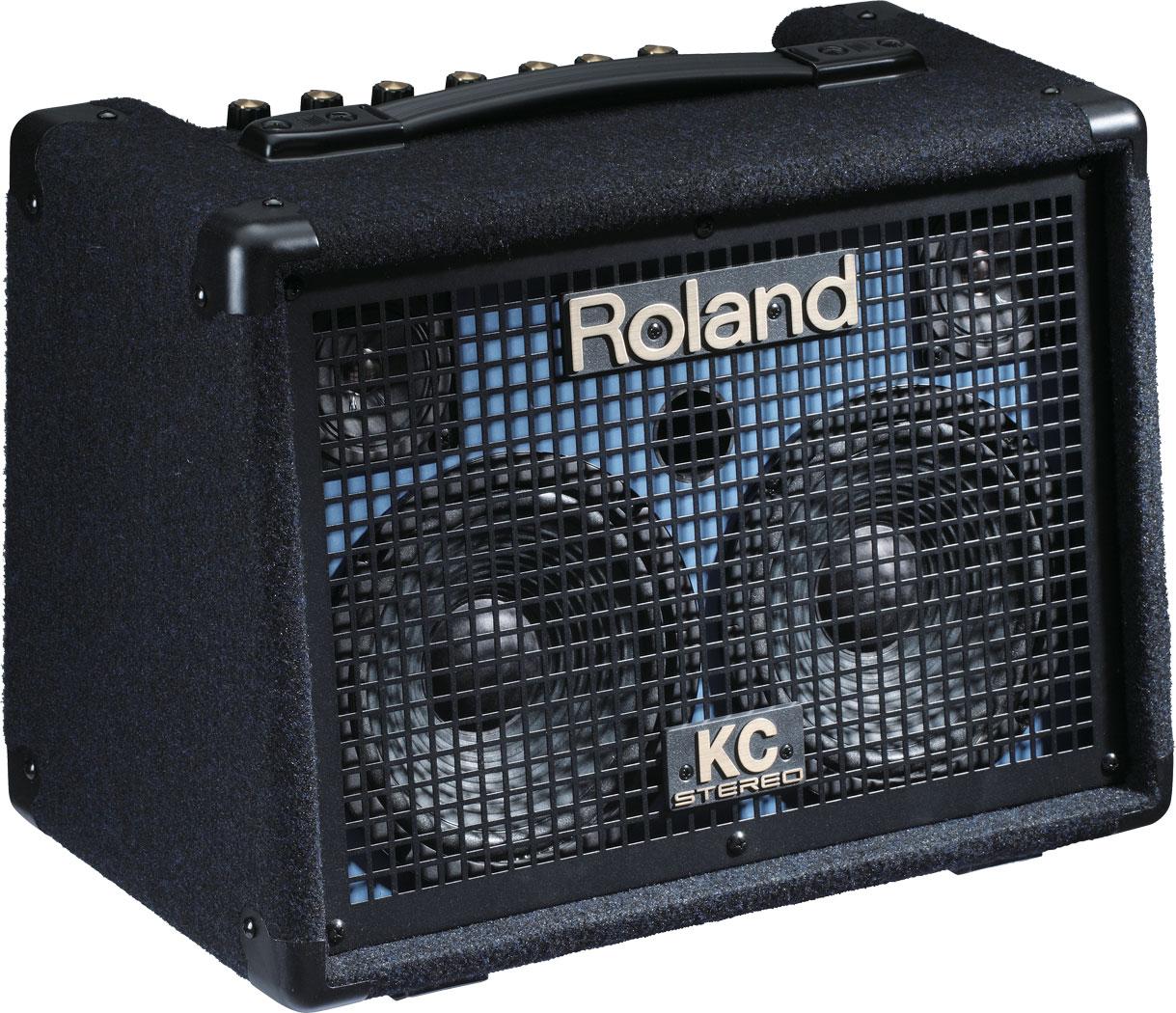 Roland Kc 110 Stereo Keyboard Amplifier