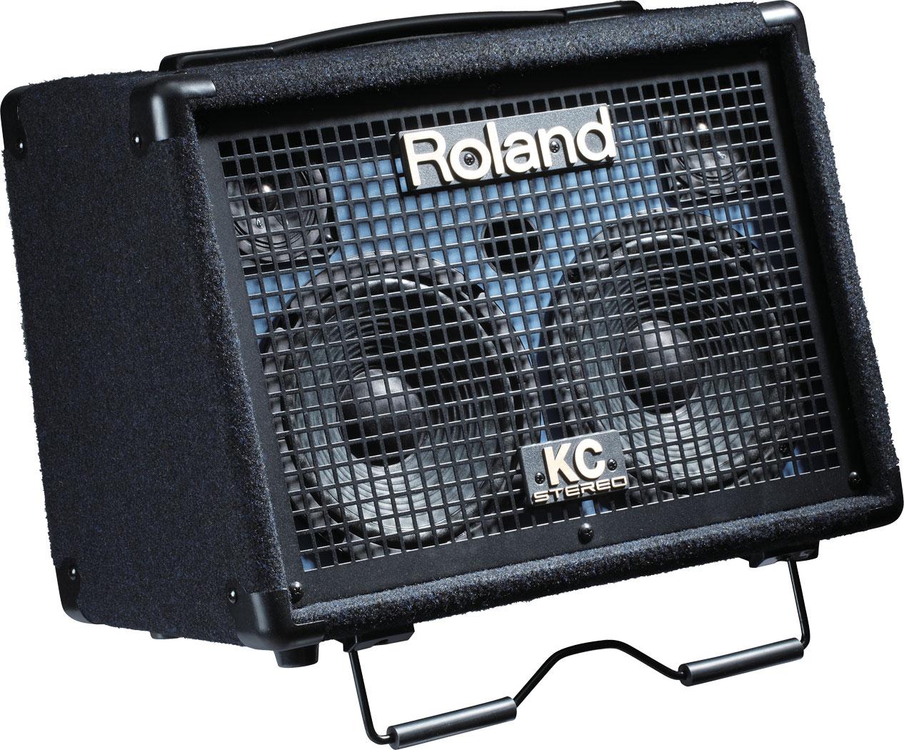roland kc 110 stereo keyboard amplifier. Black Bedroom Furniture Sets. Home Design Ideas