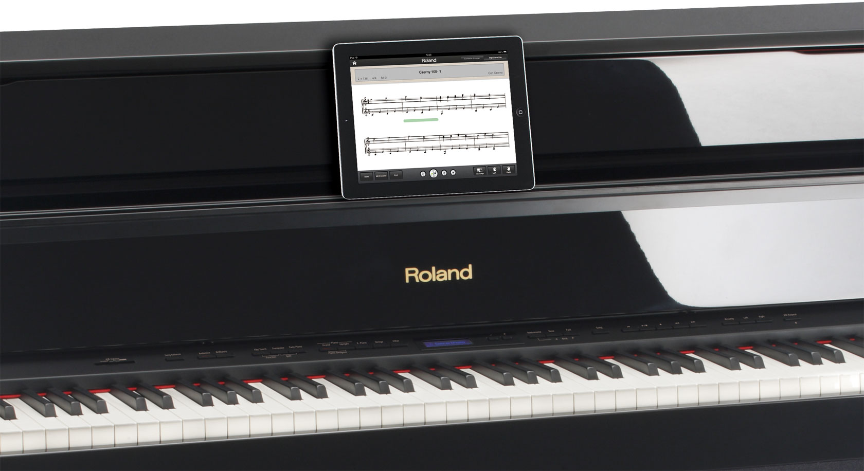 roland lx 15e digital piano. Black Bedroom Furniture Sets. Home Design Ideas