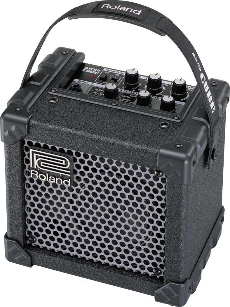 roland micro cube guitar amplifier. Black Bedroom Furniture Sets. Home Design Ideas