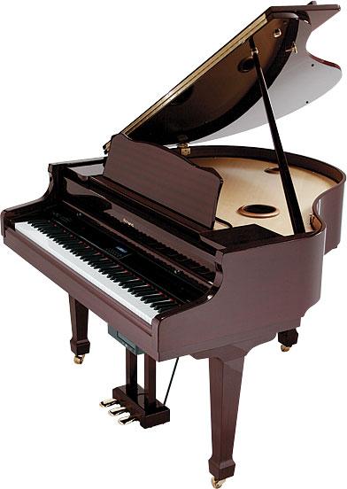 Roland rg 7 digital grand piano price online