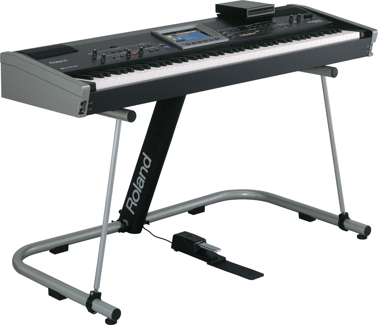 roland rk 300 vima recreational keyboard. Black Bedroom Furniture Sets. Home Design Ideas