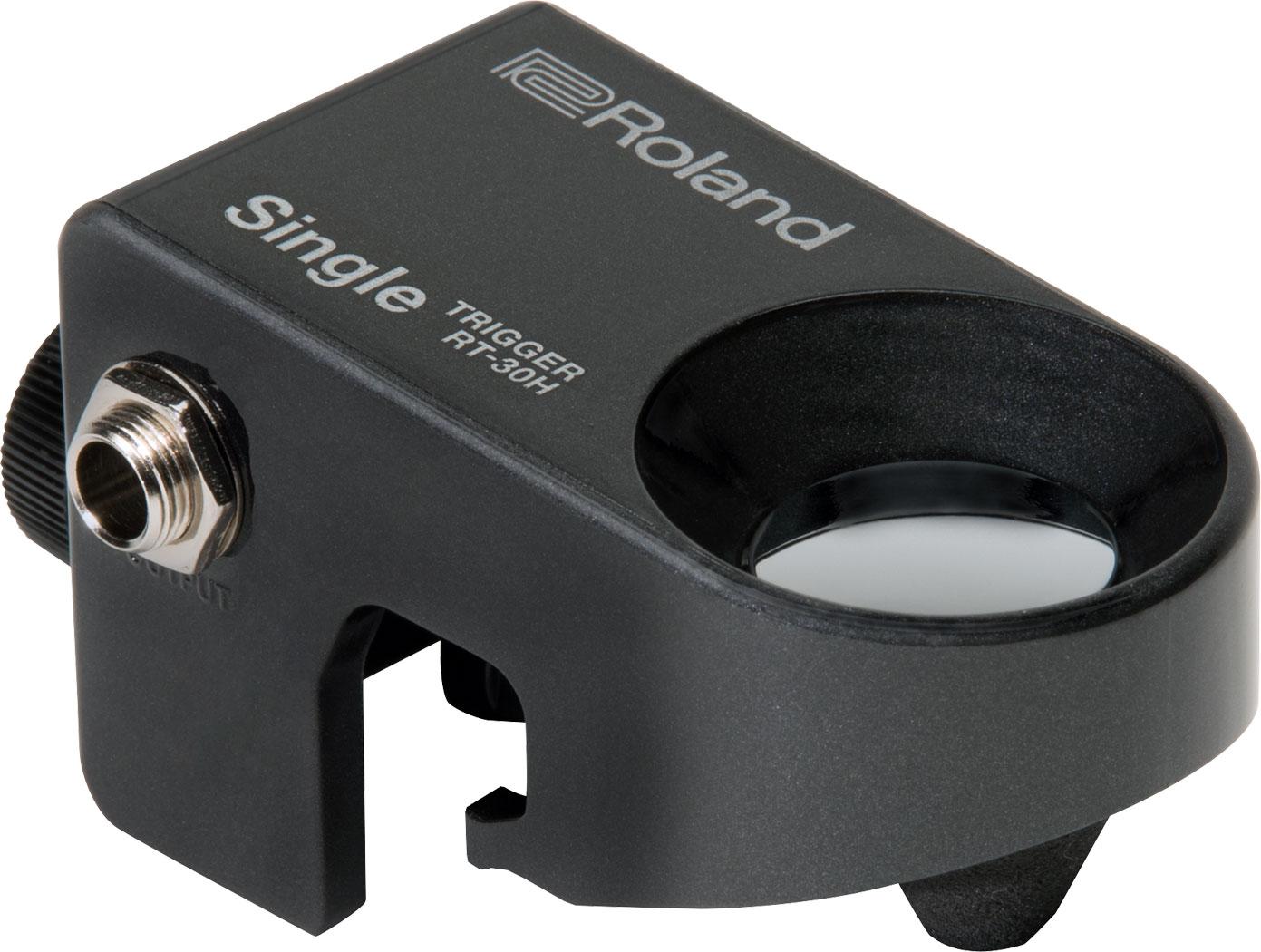 roland rt30 acoustic drum triggers