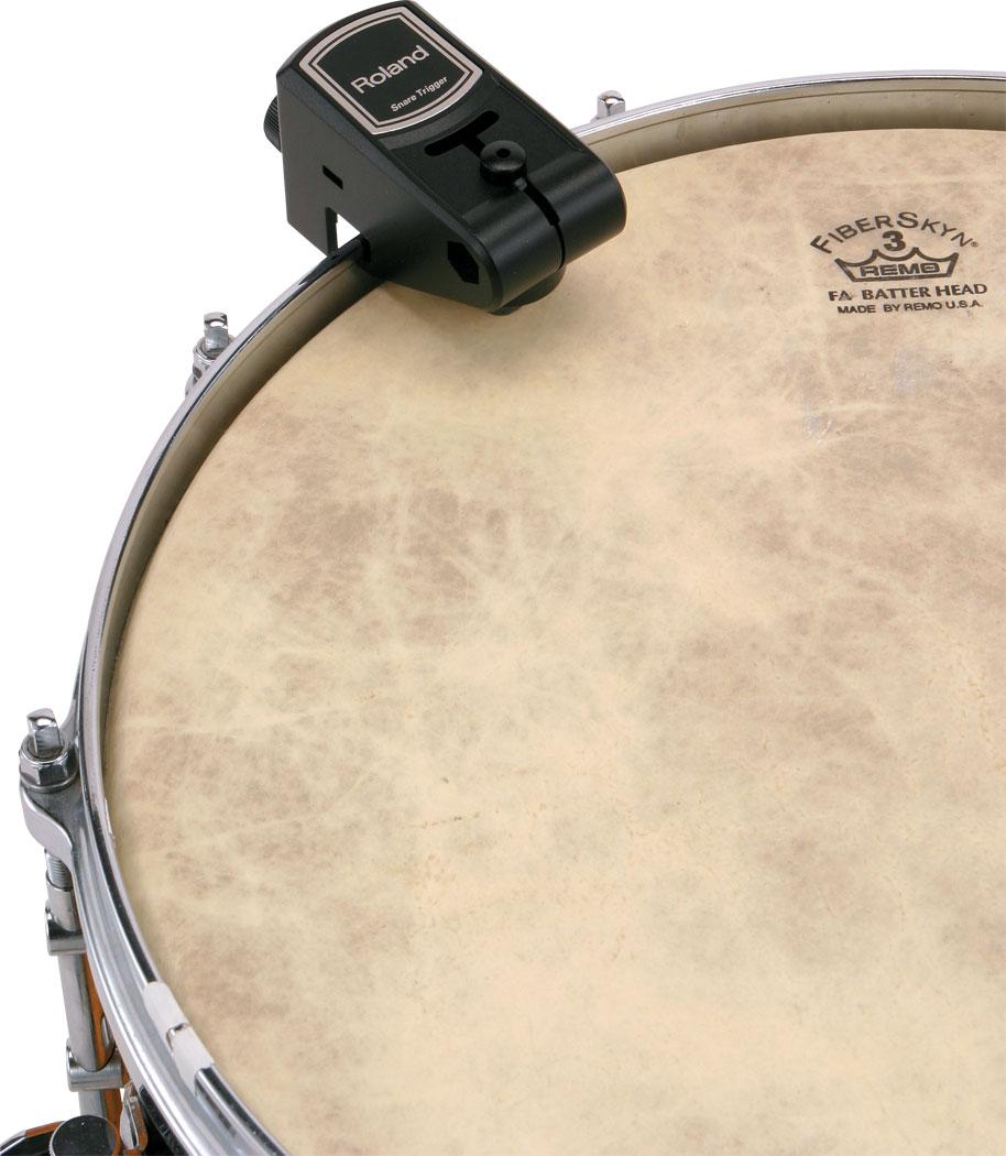 roland rt 10s acoustic drum trigger. Black Bedroom Furniture Sets. Home Design Ideas
