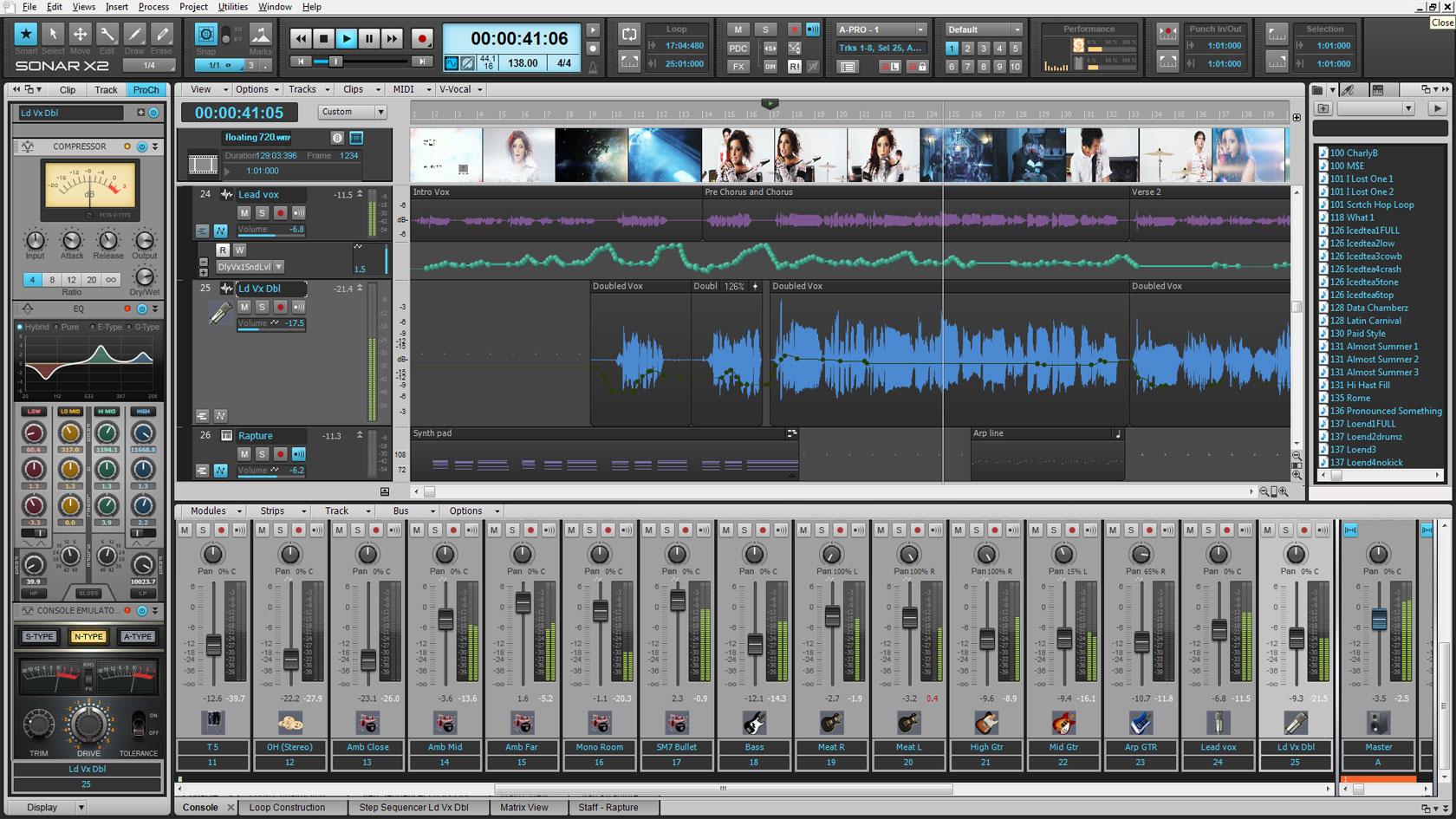 Resultado de imagen para sonar x2 producer