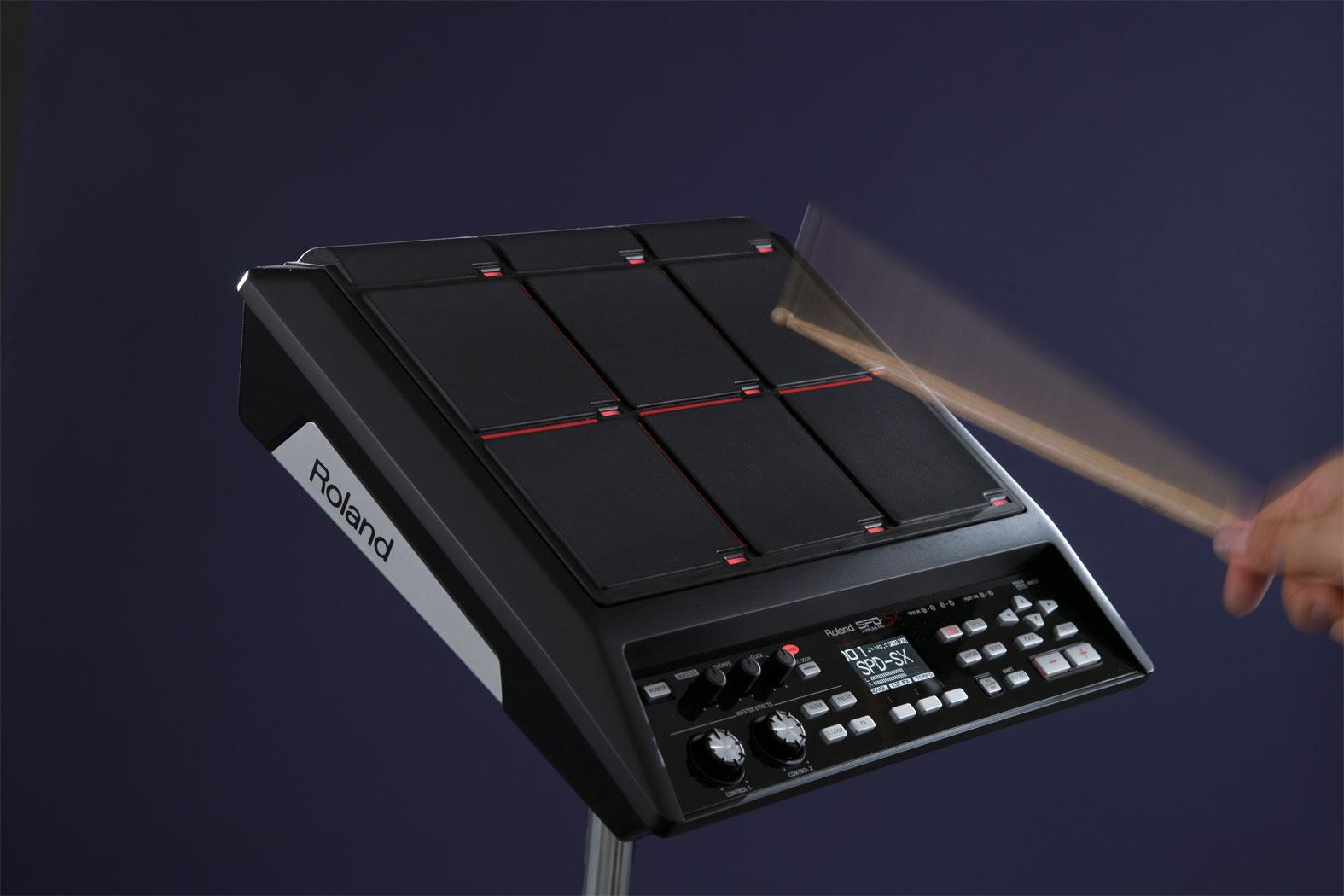 Roland Spd Sx Used : roland spd sx sampling pad ~ Hamham.info Haus und Dekorationen