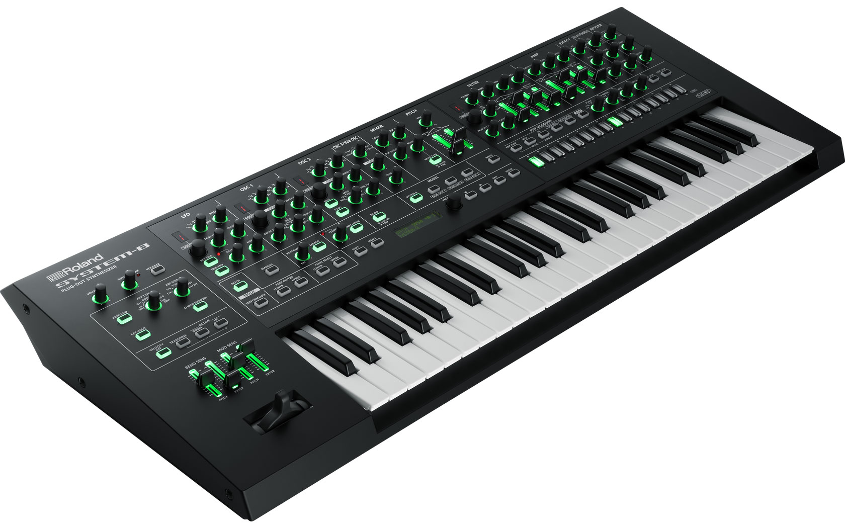 Roland System 8 Plug Out Synthesizer